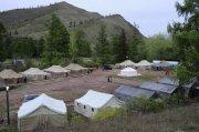 К большому раннескифскому кургану в Долине царей будет организована совместная экспедиция