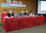 В Туве отметили 100-летие Великой Октябрьской революции