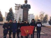 В Кызыле прошел круглый стол, посвященный 117-летию со дня рождения Салчака Тока