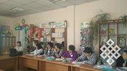 Традиции и новации в работе с детьми: flash-семинар для детских библиотекарей ко Дню работника культуры
