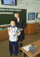 В Кызыле прошла научно-практическая конференция «Первые шаги в науку»