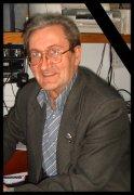 Ушел из жизни кандидат физико-математических наук Александр Набатов