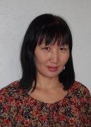 Поздравления с защитой докторской диссертации Жанне Монгеевне Юша!