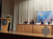 Перспективы сетевого востоковедения обсудили в Калмыкии