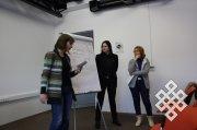 В Новосибирске прошла XVI Всероссийская научная конференция молодых ученых «Актуальные проблемы гуманитарных и социальных исследований»