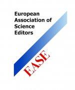 Вступление в Европейскую Ассоциацию научных редакторов (EASE)