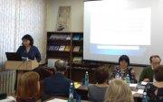 Поздравляем с защитой докторской диссертации Байлак Чаш-ооловну Ооржак!