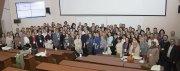 8-й Международная научно-практическая конференция «Научное издание международного уровня — 2019