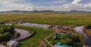 В Туве в 2020 году продолжатся раскопки скифского кургана на вечной мерзлоте