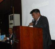 Самый молодой академик в истории АН Монголии