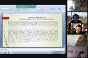 Ученые ТИГПИ приняли участие в специальной секции «Россия и буддийский мир в дискурсе философского востоковедения»