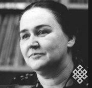 Ушла из жизни выдающийся археолог Марианна Дэвлет