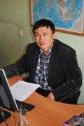 Поздравления Кызыл-Маадыру Симчиту с юбилеем!